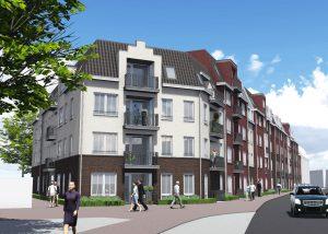 Infra project Kloosterpark Valkenswaard - Gebr. van Kaathoven