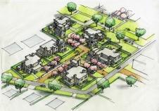 Fase 1 Grondwerk Schrijverskwartier Eindhoven | Gebr. Van Kaathoven Gebr. Van Kaathoven